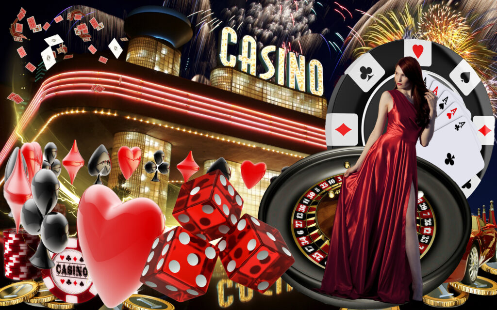 The Untold Trick To Grasping Online Casino In Simply