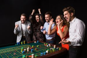 Gambling Ethics And Also Rules