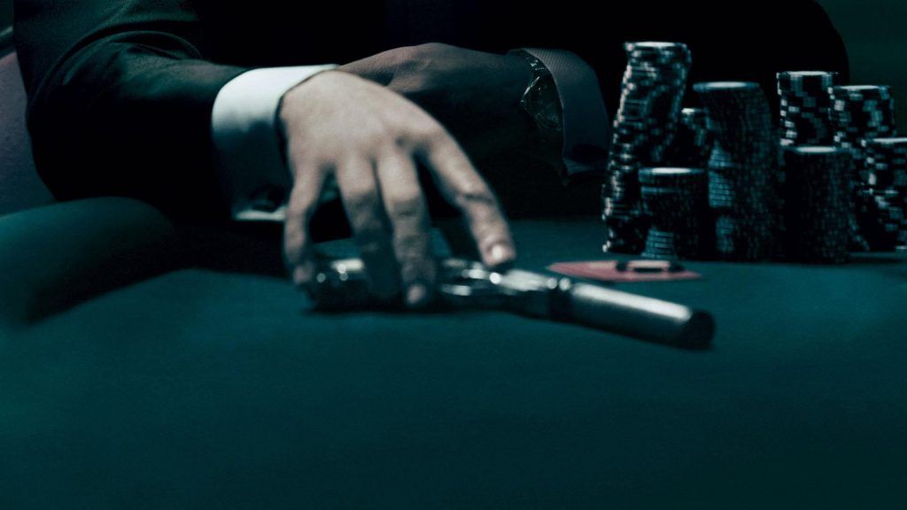 How To Seek Out The Moment To Online Gaming Casino On Twitter