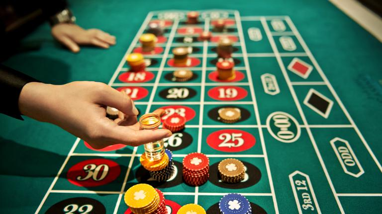 Capitalize On Gambling - Check Out These 8 Tips