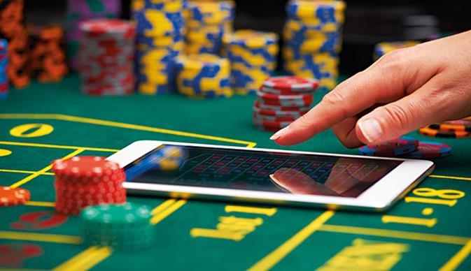 Why Casino Is The Only Ability, You Required