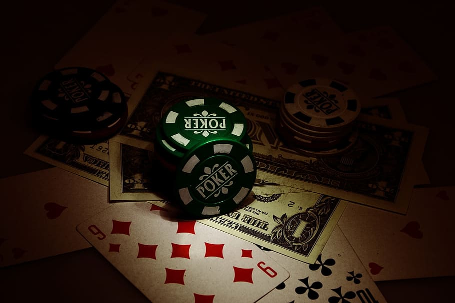 Factors Your Online Casino Is Not What Maybe