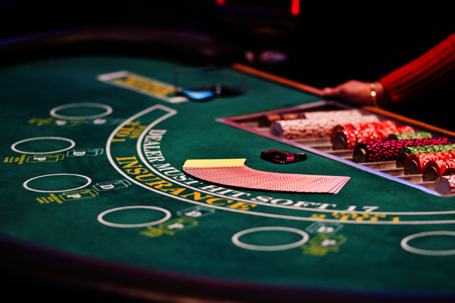 Issues You Should Know About Casino