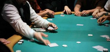 Five Ways You Possibly Can Develop Your Creativity Utilizing Online Casino