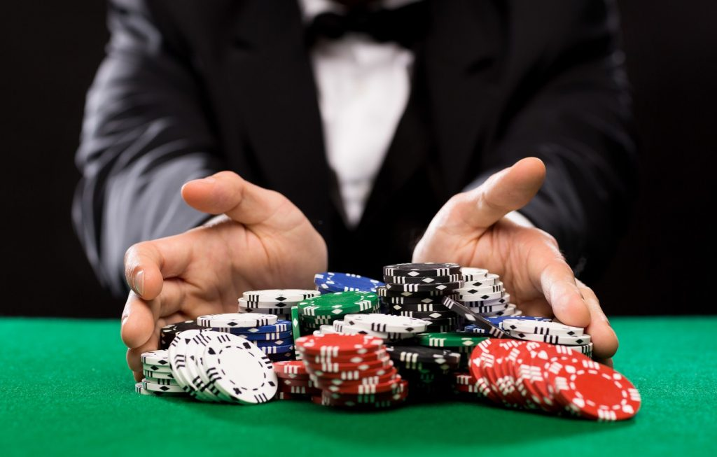 Top Methods To Purchase A Used Gambling