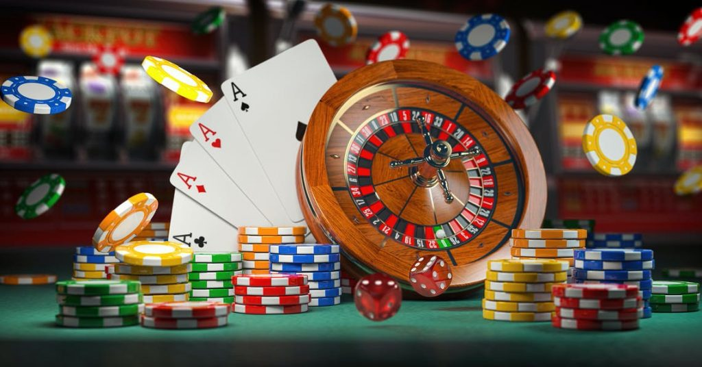 Must Taking Care Of Poker Take 60 Actions?