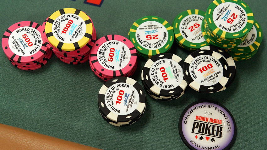 Six Simple Methods You Will Be Ready To Turn Online Gambling Into Success